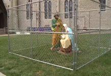 crkva isus marija josip kavez