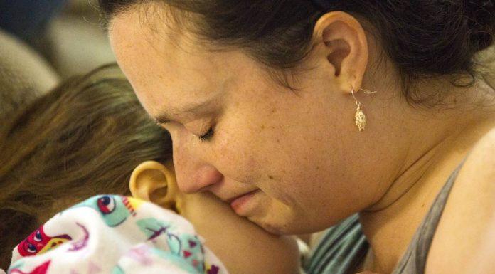 kćerkica tumor na mozgu