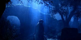 kako se Isus borio s depresijom