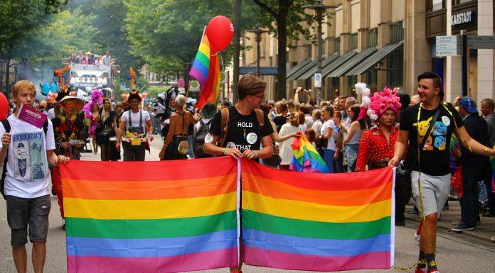 kanađanin gay pride zatvor isus spašava