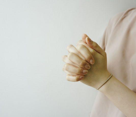 moliti za svoje srce