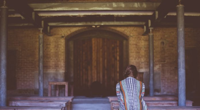 molitva odmor u Bogu
