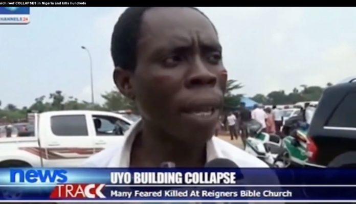 nigerijski kršćani