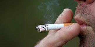 opasnosti pušenje u kući