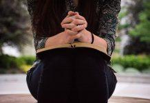 pobijediti u molitvi
