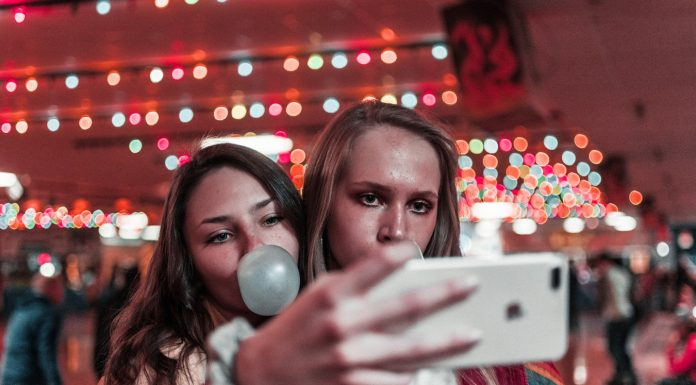 Što kršćani rade na društvenim mrežama