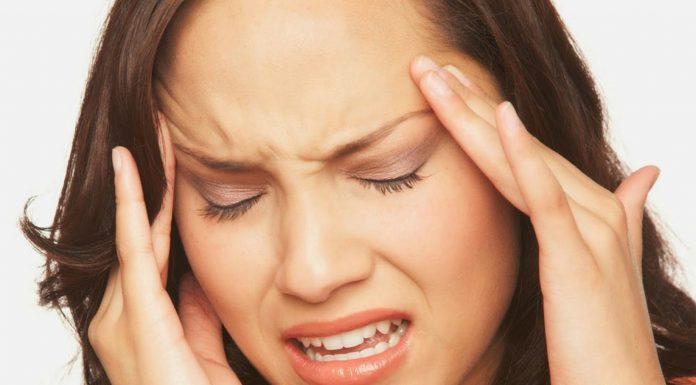 8 vrsta glavobolji koje mogu biti znak puno ozbiljnijih bolesti