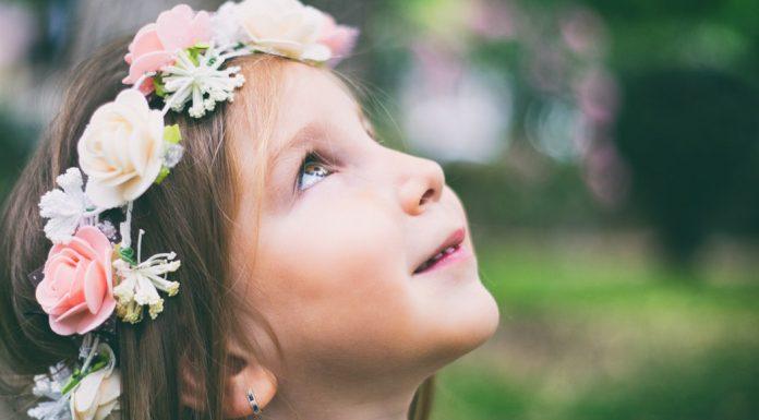 Bog joj je vratio vidoftalmolog počeo plakati kada je ugledao djevojčicu