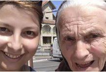 Djevojka spasila izgubljenu baku (80) koja se htjela baciti u Dunav