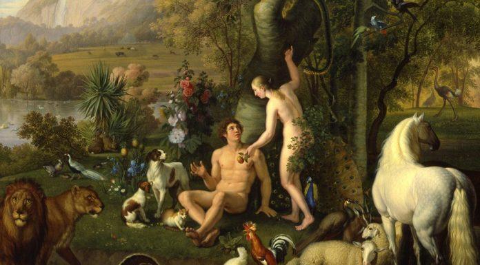 Jesu li Adam i Eva zaista postojali