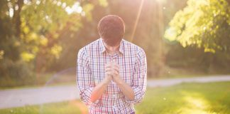Jutarnja molitva Isusu