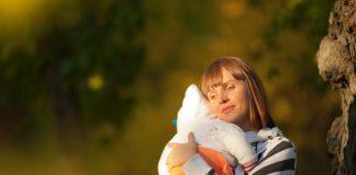 Kako se majke mogu moliti za svoju djecu