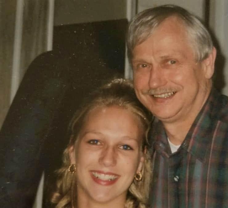 Kćerka i otac