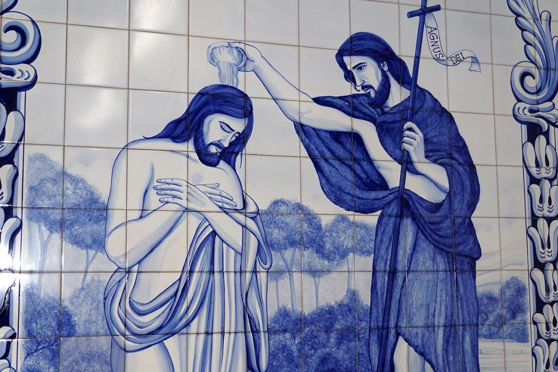 Moraju li svi kršćani biti kršteni