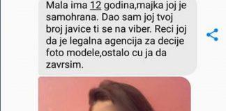 Na Facebooku ''hvataju'' maloljetnice preko grupe ''Foto modeli''