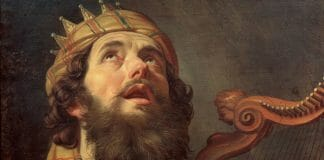 Najvažniji ljudi u Bibliji