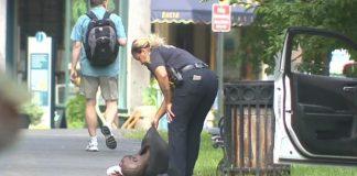 Padali u nesvjest i povraćali pred prolaznicima: 71 Amerikanaca se predoziralo u parku