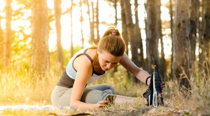 Vježbanje poboljšava raspoloženje Dokazano oslobađa od stresa, bijesa i tjeskobe