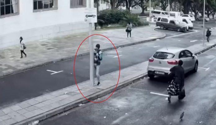 Zašto je opasno gledati u mobitel dok hodate ulicom