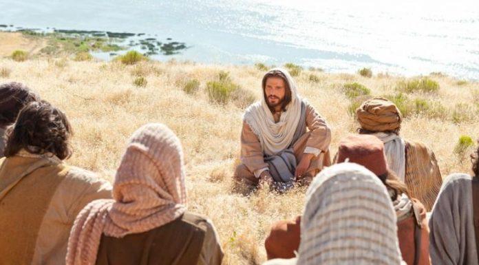 Bog govori ponuda počinka