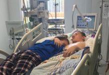 Djevojka posljednji put zagrlila svog dečka i slomila srce svijetu
