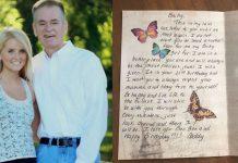 Djevojka za 21. rođendan dobila poruku od oca koji je umro prije 5 godina