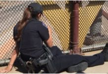 Dvije policajke tri sata nagovarale muškarca da ne počini samoubojstvo