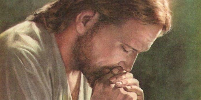 Isusovo obećanje odgovorene molitve