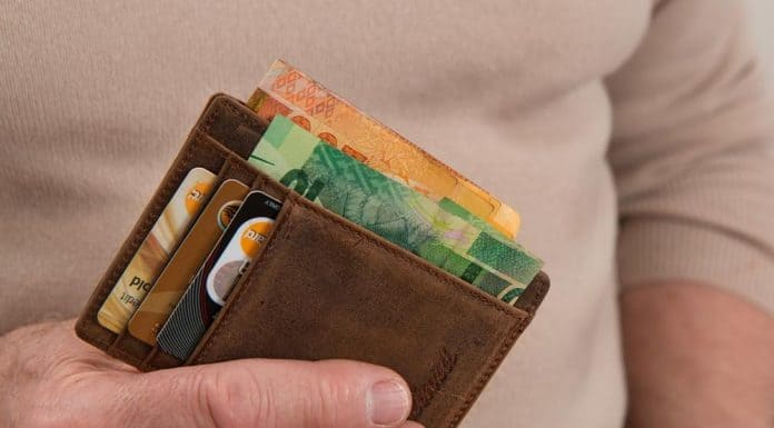 Izgubio novčanik u IKEI