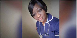 Medicinska sestra dobila otkaz zbog vjere u Krista