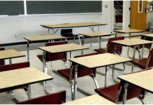 RODITELJI ODLUČILI U američkoj školi nastavnici će fizički kažnjavati neposlušne učenike