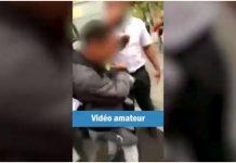 Vozač izašao iz autobusa i ošamario tinejdžera