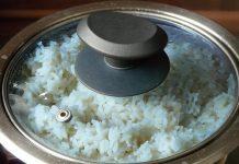 kuhanje riže bolesti