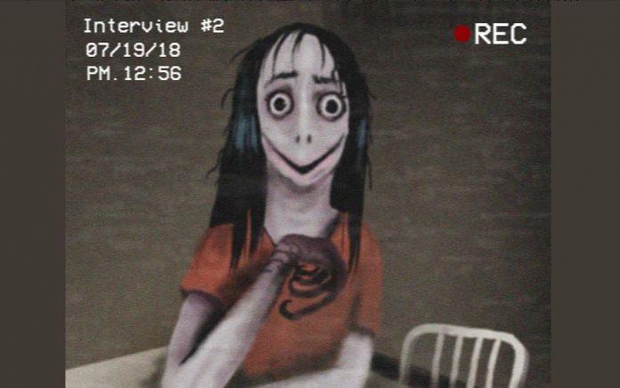 online igrica Momo