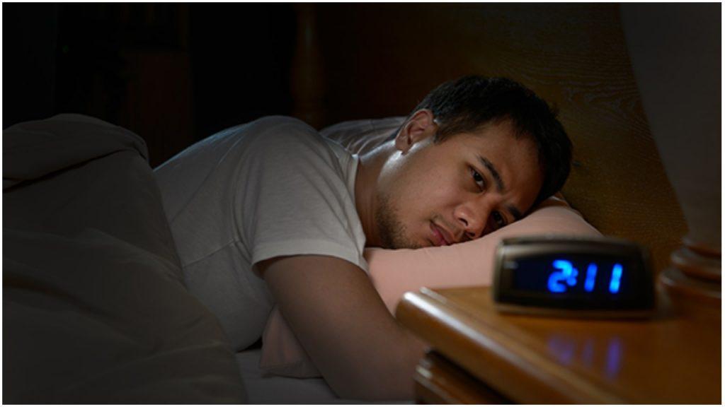 posljedice nedostatak sna