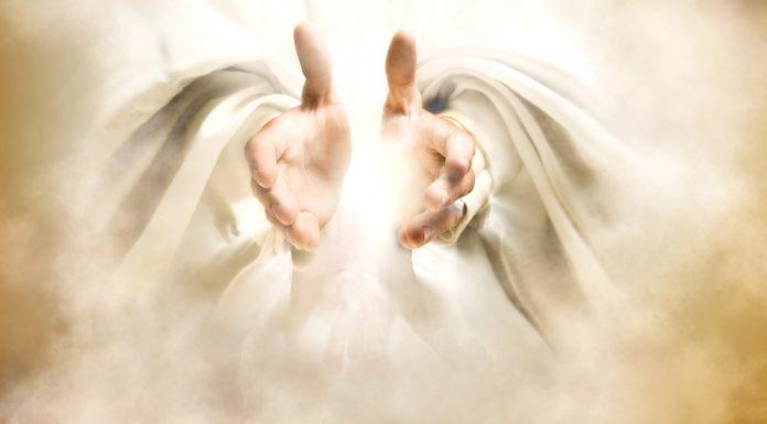 Ako ne dopustite da se pozabavim vašim grijehom i posvetim vas, kako možete očekivati da vam povjerim nešto veće