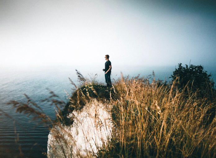 Bog želi pomoći da ne propadneš