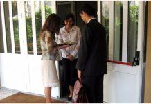 Kako svjedočiti Jehovinom svjedoku