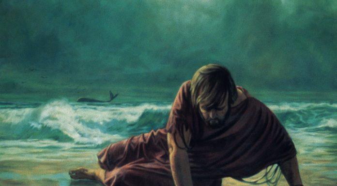 Zašto je Jona bježao od Boga?
