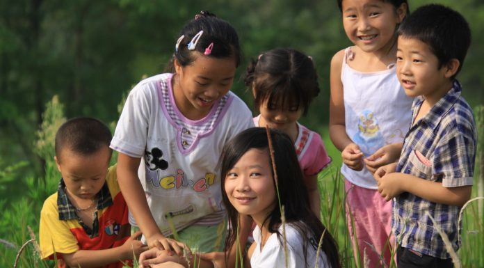 Kineski školarci ne smiju reći da su kršćani