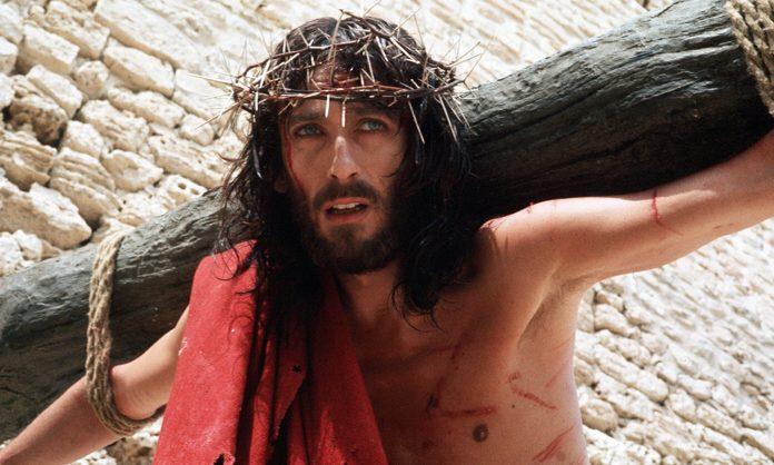 Na dan svog raspeća Isus je nosio četiri različita odijela