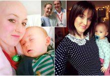 Sin je odbijao dojenje jer majka ima rak dojke