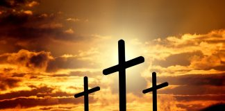 Naš život ovisi o ovome imamo li Isusa ili ne
