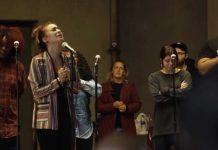 kršćanska pjevačica zatvor