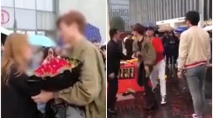 Bogati mladić je odlučio javno zaprositi djevojku, ali nije očekivao ono što će mu reći