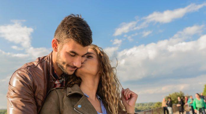 5 načina na koje vaš muž treba biti ohrabren (a neće vam to reći)