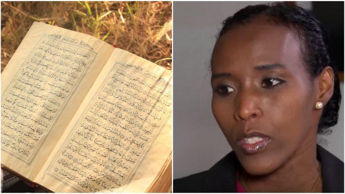 Muslimanka napustila Islam kad je vidjela što je u Kuranu