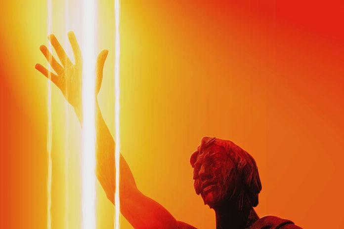 Koji ljudi su pljeva koju će Isus ''sažeći ognjem neugasivim''?