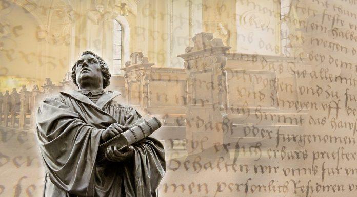 Je li protestantizam deformirao ili reformirao Crkvu