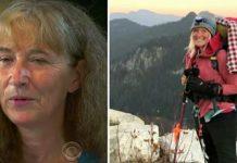 Žena je srela izgubljenu djevojku u prirodi, nešto joj je govorilo da je u smrtnoj opasnosti